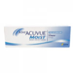 Acuvue 1-Day Acuvue Moist for Astigmatism 30 Pack Kontaktlinser