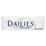 Dailies Focus Dailies 30 Pack Kontaktlinser